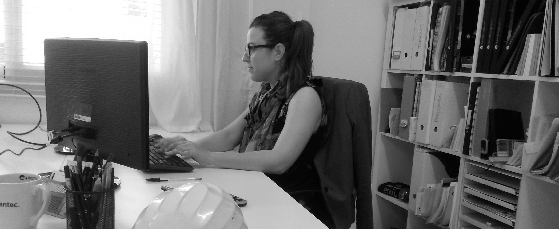 Montserrat Rodríguez - Fundadora Mollet Coworking