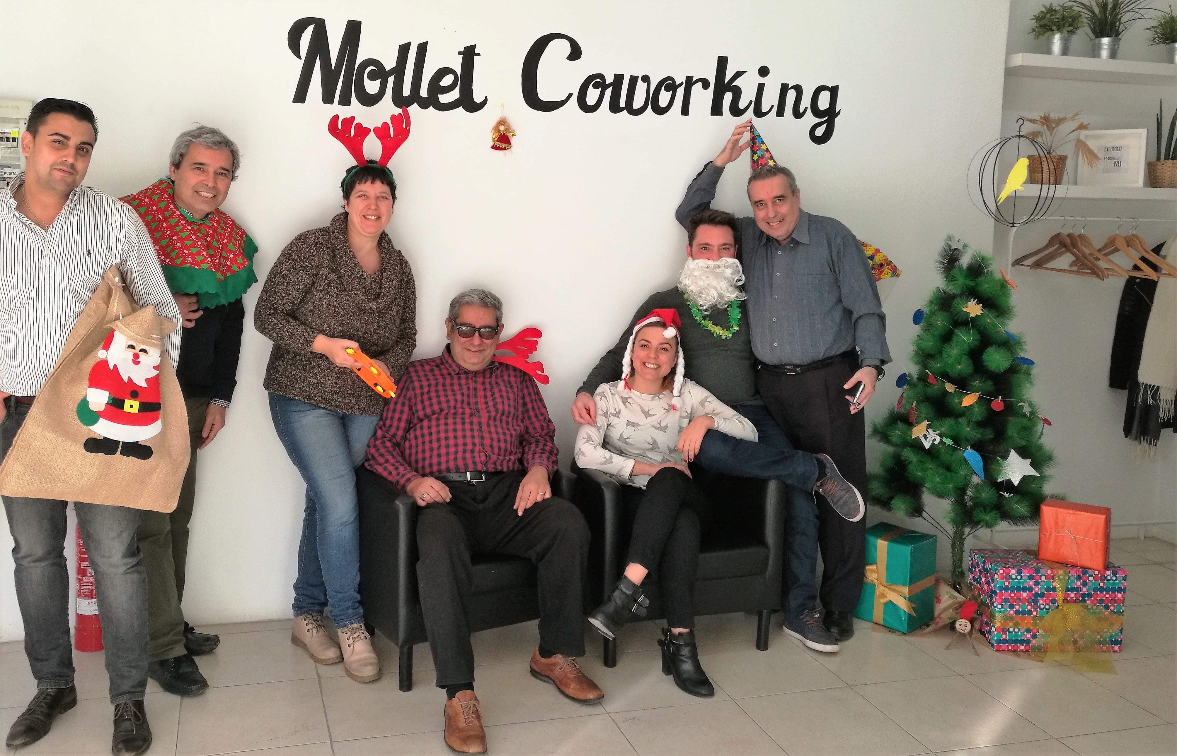 Autònoms Mollet Coworking