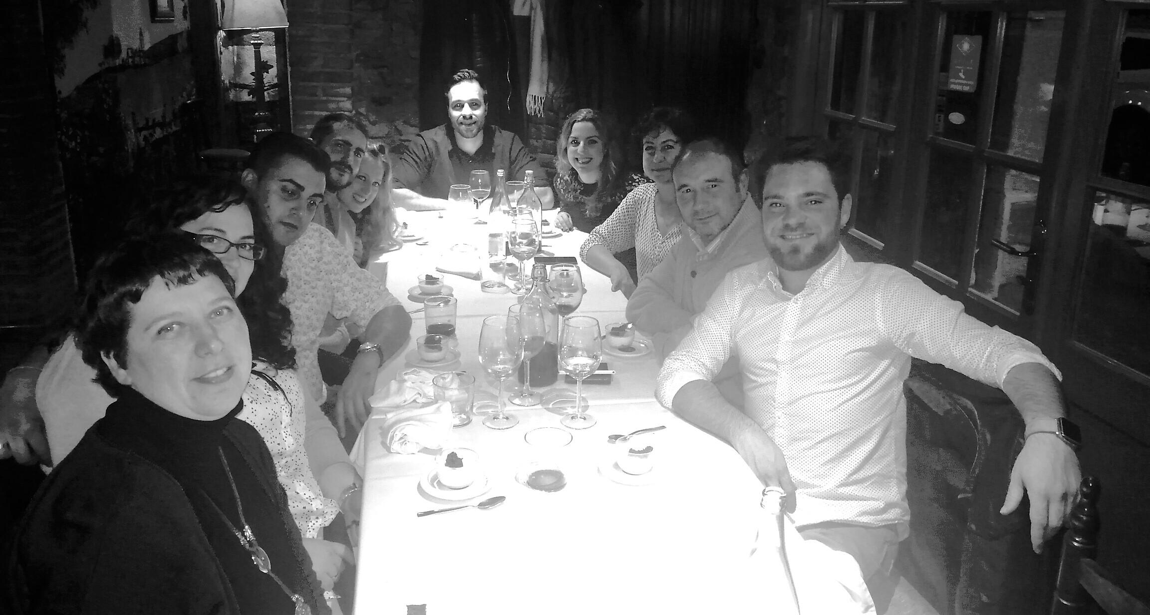 Sopar Nadal 2016