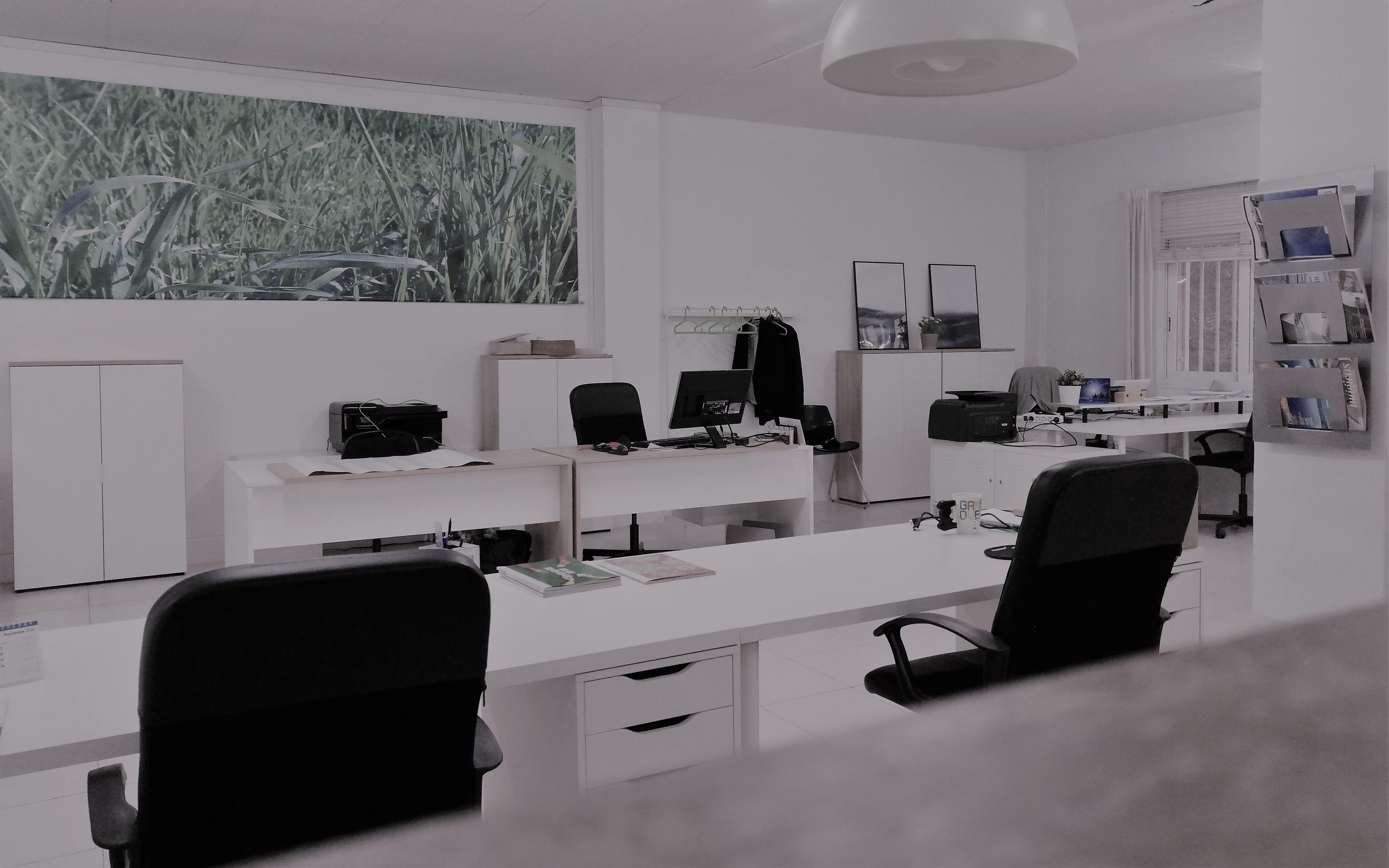 Oficinas Mollet Coworking